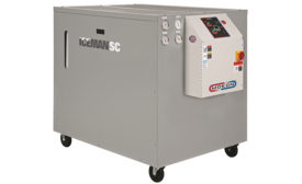 Portable Chiller Line Includes Lower Temperature Models