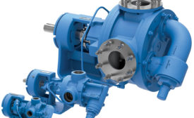 Universal Seal Pumps