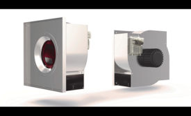 Air-moving systems from Regal Beloit Corp.