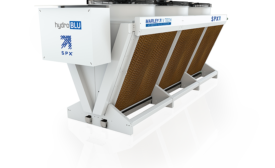 Adiabatic fluid cooler from SPX Cooling Technologies Inc.