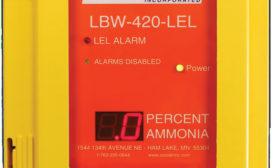 New leak detectors from Cool Air Inc.