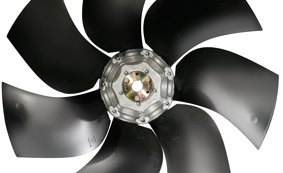 Cooling Tower Axial Fans Designed to Meet Your Cooling Requirements