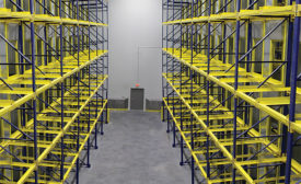 In-rack freezing system from Tippmann.