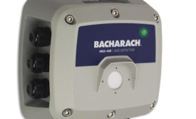Gas detectors from Bacharach Inc.