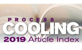 Process Cooling 2019 Article Index