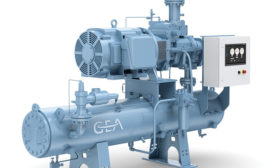 Packaged screw compressor systems from GEA North America.