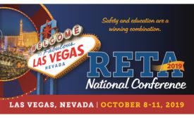 RETA Conference