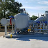 industrial cooling tower water filtration