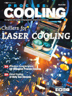 Process Cooling March 2020 cover