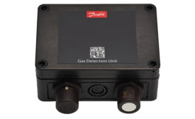 Gas detector from Danfoss.