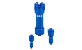 PC July 2021 Inline Mounted Filters. Image provided by Eaton, Filtration Div.