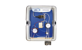 PC June 2021 Products Dissolved Ammonia Monitor. Image provided by Analytical Technology Inc.