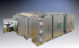 PC June 2021 Products: Bag-In Bag-Out Filtration Sytems. Image provided by Hemco