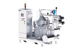 PC May 2021 Products: Direct-Drive Centrifuges