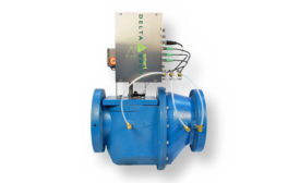 PC 0921_ Cool Products: Control Valve and BTU Meter