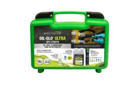 PC 0921 Cool Products: UV-Light, Fluorescent Leak Detection Kit