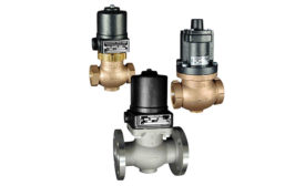 PC 0921 Cool Products: Solenoid Valves