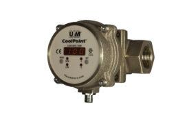 PC 0921 Cool Products UFM CoolPoint Flowmeter