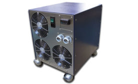 PC 0921 Cool Products Air-Cooled Thermoelectric Liquid Chiller