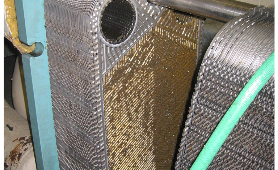 heat exchangers research papers Advantages of brazed heat exchangers in the gas processing bryan research & engineering, inc the proper heat exchanger type1,2,3 these papers compare.