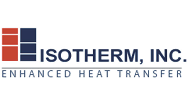 Isotherm Ultra Low Charge SX Chiller and Isotherm Stainless Plate Evaporative Condensers