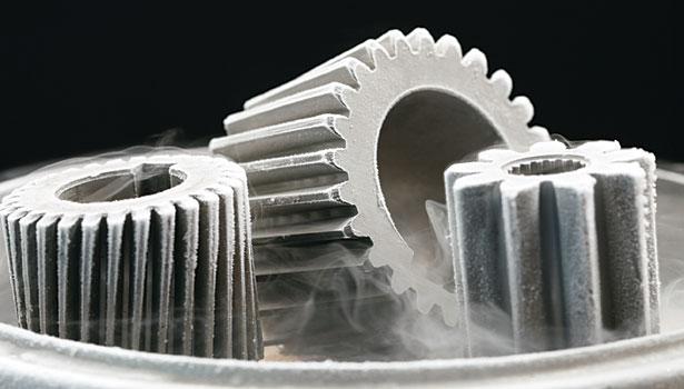 Sub Zero Treatment Of Steel Alloys Helps Satisfy Demand