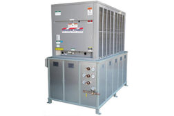 American Chillers process chiller