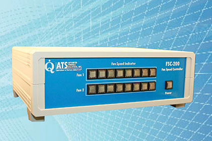 Advanced Thermal Solutions airflow controller