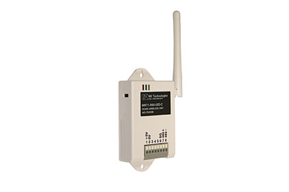 NK Tech wireless transmitter/receiver