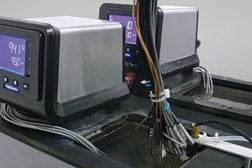 Reduce warranty costs, temperature sensors